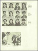 1972 Harrison High School Yearbook Page 60 & 61