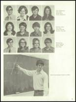 1972 Harrison High School Yearbook Page 62 & 63