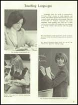1972 Harrison High School Yearbook Page 90 & 91
