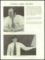 1972 Harrison High School Yearbook Page 94 & 95
