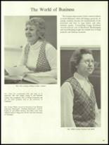 1972 Harrison High School Yearbook Page 96 & 97
