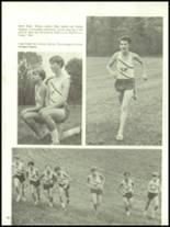 1972 Harrison High School Yearbook Page 130 & 131