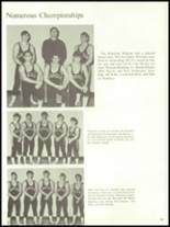 1972 Harrison High School Yearbook Page 142 & 143