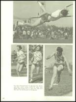 1972 Harrison High School Yearbook Page 146 & 147