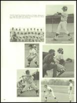 1972 Harrison High School Yearbook Page 150 & 151