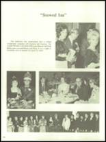 1972 Harrison High School Yearbook Page 174 & 175