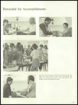 1972 Harrison High School Yearbook Page 190 & 191
