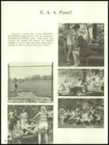 1972 Harrison High School Yearbook Page 192 & 193