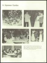 1972 Harrison High School Yearbook Page 198 & 199