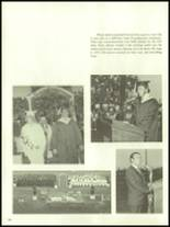 1972 Harrison High School Yearbook Page 200 & 201
