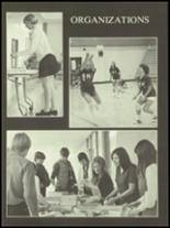 1972 Harrison High School Yearbook Page 202 & 203