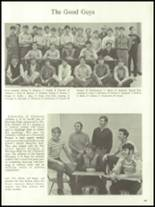 1972 Harrison High School Yearbook Page 206 & 207
