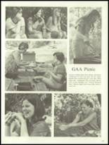 1972 Harrison High School Yearbook Page 214 & 215