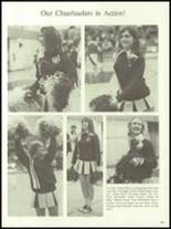 1972 Harrison High School Yearbook Page 222 & 223