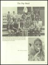 1972 Harrison High School Yearbook Page 224 & 225