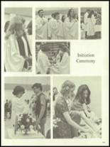 1972 Harrison High School Yearbook Page 236 & 237