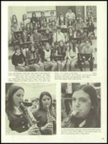 1972 Harrison High School Yearbook Page 240 & 241