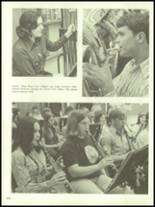 1972 Harrison High School Yearbook Page 244 & 245