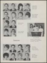 1968 Calera High School Yearbook Page 16 & 17