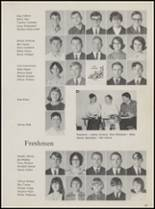 1968 Calera High School Yearbook Page 20 & 21