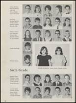 1968 Calera High School Yearbook Page 26 & 27