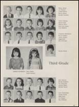 1968 Calera High School Yearbook Page 28 & 29