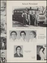 1968 Calera High School Yearbook Page 32 & 33