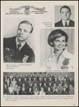 1968 Calera High School Yearbook Page 38 & 39