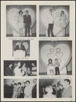 1968 Calera High School Yearbook Page 44 & 45