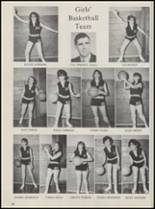 1968 Calera High School Yearbook Page 48 & 49