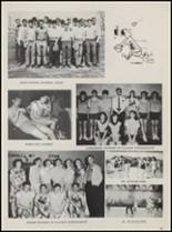 1968 Calera High School Yearbook Page 50 & 51