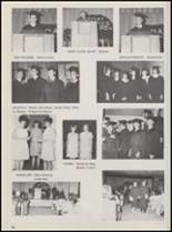 1968 Calera High School Yearbook Page 60 & 61