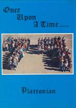 1979 Yearbook Plattsmouth High School