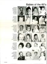 1985 Pensacola High School Yearbook Page 10 & 11