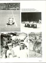 1985 Pensacola High School Yearbook Page 18 & 19