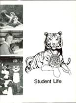 1985 Pensacola High School Yearbook Page 20 & 21