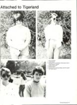 1985 Pensacola High School Yearbook Page 30 & 31