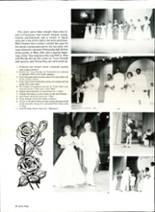 1985 Pensacola High School Yearbook Page 32 & 33