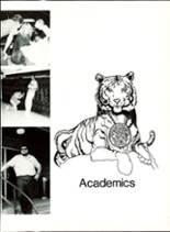 1985 Pensacola High School Yearbook Page 40 & 41
