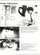1985 Pensacola High School Yearbook Page 48 & 49