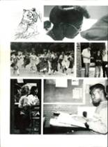1985 Pensacola High School Yearbook Page 50 & 51