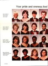 1985 Pensacola High School Yearbook Page 68 & 69