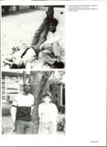 1985 Pensacola High School Yearbook Page 72 & 73