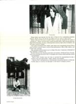 1985 Pensacola High School Yearbook Page 78 & 79