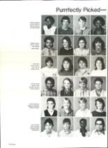 1985 Pensacola High School Yearbook Page 88 & 89