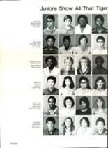 1985 Pensacola High School Yearbook Page 96 & 97