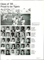 1985 Pensacola High School Yearbook Page 120 & 121