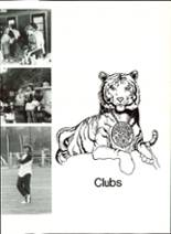 1985 Pensacola High School Yearbook Page 134 & 135
