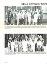 1985 Pensacola High School Yearbook Page 146 & 147
