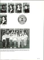 1985 Pensacola High School Yearbook Page 148 & 149
